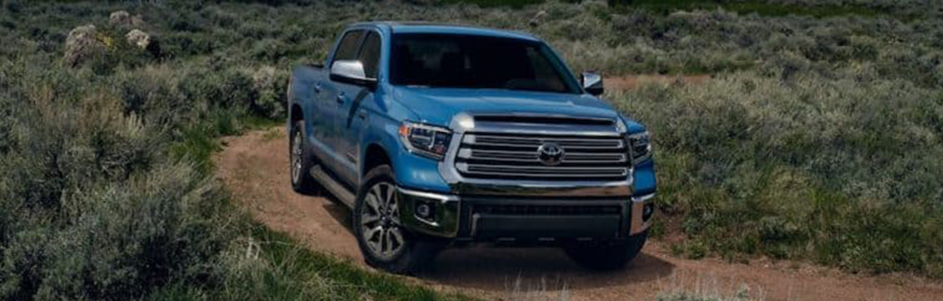 Fred Anderson Toyota Raleigh >> The 2020 Toyota Tundra: Everything You Need to Know ...